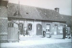 Herberg- Het Paviljoen-1960